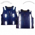 Blue Safety Vest(1)