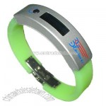 Bluetooth Bracelet with Screen