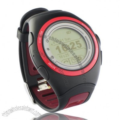 Bluetooth Heart Rate Monitor Sports Watch, Healthcare Watch