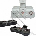 Bluetooth Joysticks and Game Controllers for iPhone/Samsung