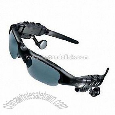 Bluetooth MP3 Player Sunglasses