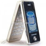 Bluetooth Mobile Phone