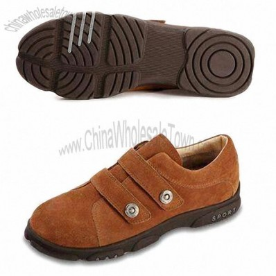 Board Shoes with Comfortable EVA Outsole