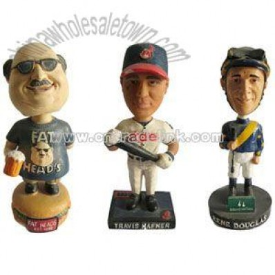 Bobble Heads
