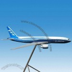 Boeing Big Scale Model Airplane
