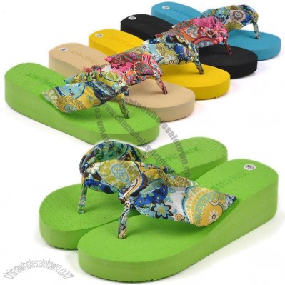 Bohemia Beach flip-flops for Women