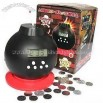 Bomb Alarm Clock Coin Bank
