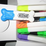 Bone Highlighter Pen