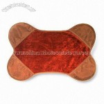 Bone Shape Pet Towel
