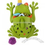 Boon frog pad bath set
