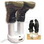 Boot Sneaker Dryer - As Seen On TV