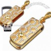 Bootable Jewelry USB Flash Drive