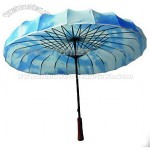 Bottle Cap Umbrella