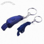 Bottle Opener Keyring with LED Light
