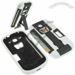 Bottle Opener Kickstand Card Case Wallet for Samsung Galaxy S3 i9300