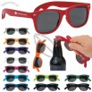 Bottle Opener Wayfarer Sunglasses