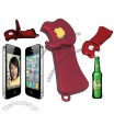Bottle Opener with Holder for iPhone