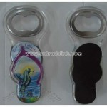 Bottle Opener with Magnetic
