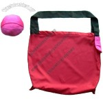 Bouncing Ball Folding Bag