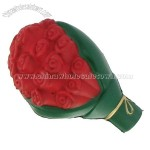 Bouquet of Roses Stress Ball