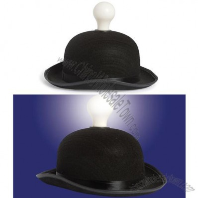 Bowler Hat Light