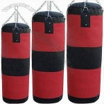Boxing Sandbag Sports Sandbag Punching Bags