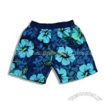 Boy's Beach Shorts