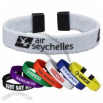 Brand Band Personalized Wristband