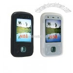 Brand New Silicone Case for Nokia N86