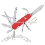 Branded Swiss Army Knife