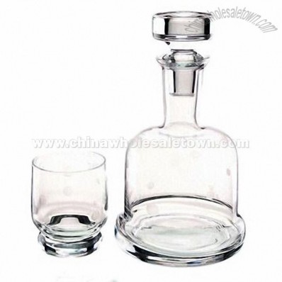 Brandy Glass Set
