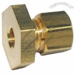 Brass Bushing Fitting For Household Appliances