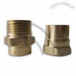 Brass Pipe Fitting/Male Connector, ASME B16.22 Standards