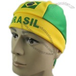 Brazil Pirate Hat Cap for 2014 World Cup
