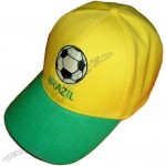 Brazil World Cup Caps