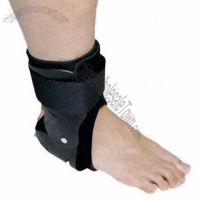 Breathable Ankle Supports Brace, Effectively Relief Kneels Pain