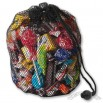 Breeze Mesh Drawstring Stuff Bag