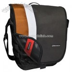 Brenthaven Switch MB Canvas Macbook Messenger Bag