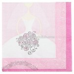 Bride To Be Lunch Napkin