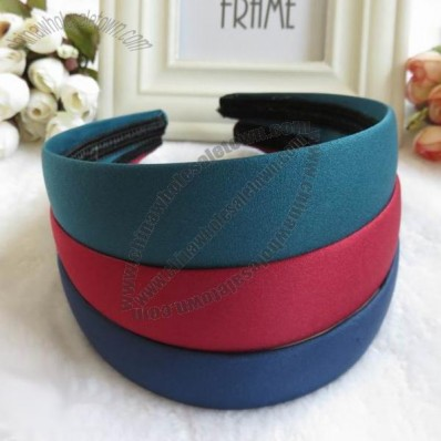 Broadside Cloth Hair Bands