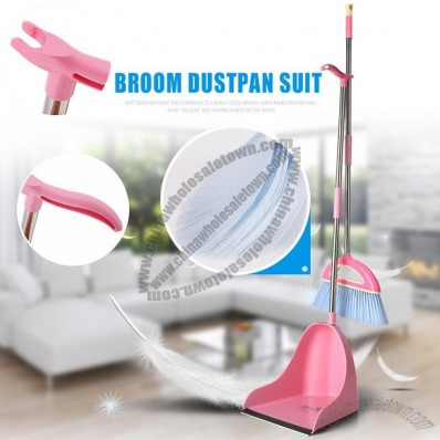 Broom Dustpan Suit