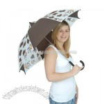 Brown Cow Umbrella
