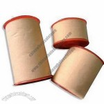 Brown/Flesh Zinc Oxide Plaster, Latex-free and Hypoallergenic for Sensitive Patients