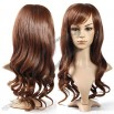 Brown Women's Wigs