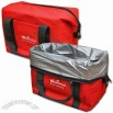 Budweiser 12-Pack Red Cooler Bag