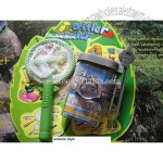 Bug Catcher with Butterfly Science Toys