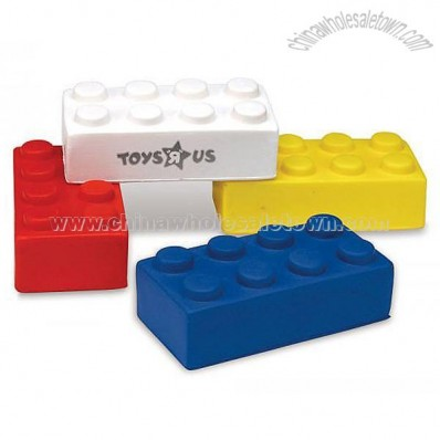 Building Blocks Stress Relievers