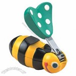 Bumble Bee Nail Clippers