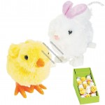 Bunny & Chick Wind-Ups