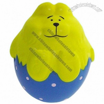 Bunny Rabbit Stress Ball Promotion Gift